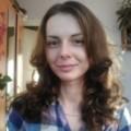 Рисунок профиля (Марго)