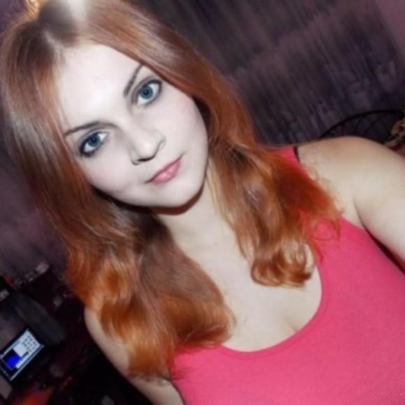 Рисунок профиля (Людмила)