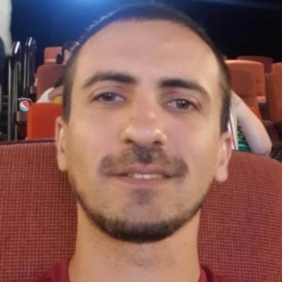 Рисунок профиля (Nick)