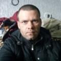 Рисунок профиля (Ваня Гордиенко)